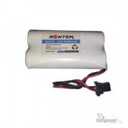 Bateria Telefone S Fio  600mah 2.4v AA